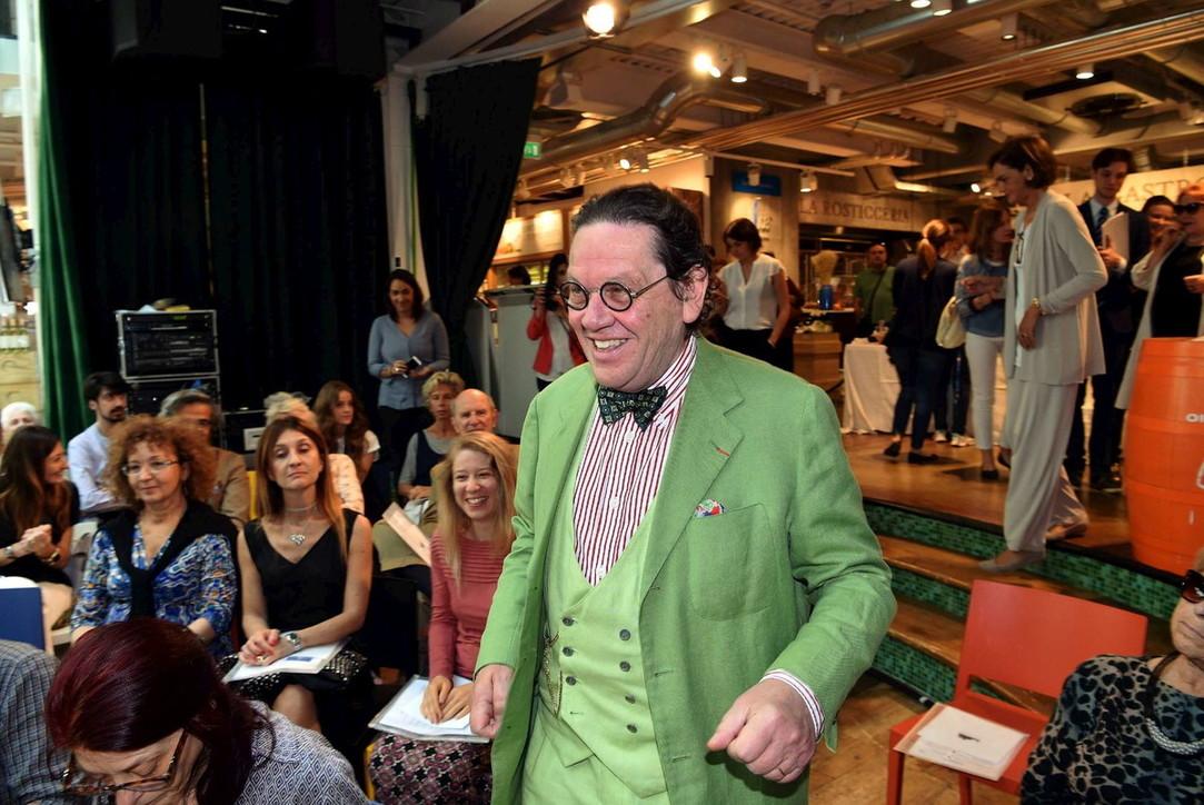 Lutto nel mondo della cultura: è morto Philippe Daverio