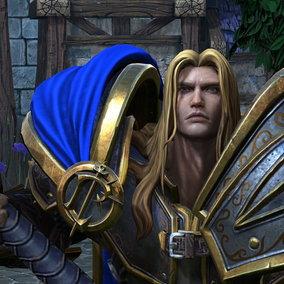 La storia di Arthas Menethil, l'eroe tragico dell'universo di Warcraft