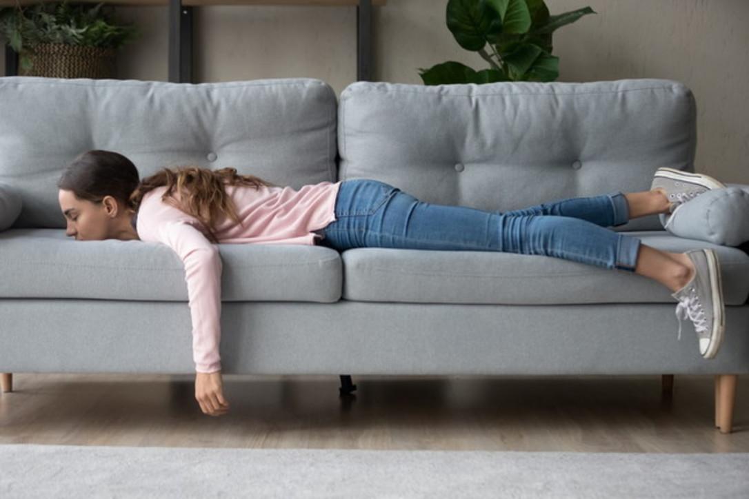 Le tattiche per contrastare la stanchezza da rientro