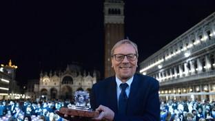 Libri, Remo Rapino vince la 58esima edizione del Premio Campiello