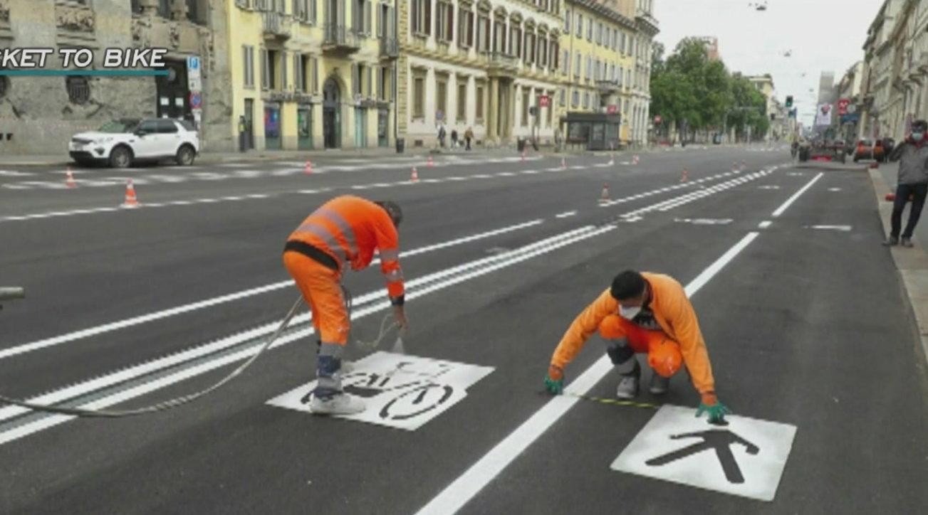 Codice della strada, si cambia: arrivano gli autovelox fissi in città e le multe fatte dai netturbini thumbnail