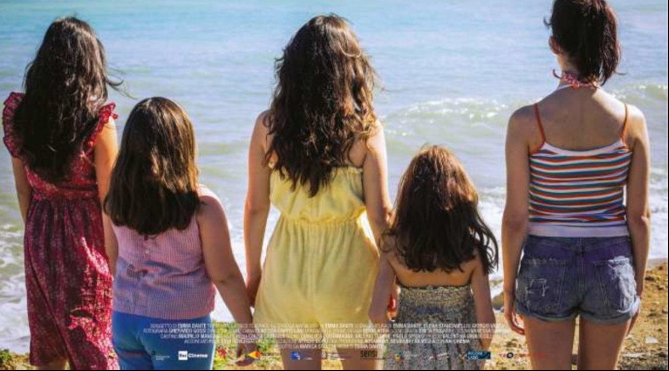 """Al Lido di Venezia arrivano """"Le sorelle Macaluso"""" di Emma Dante. guarda alcuni scatti del film"""