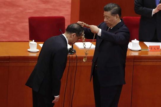 """Xi: """"L'unità del popolo cinese decisiva per la vittoria sul Covid"""""""