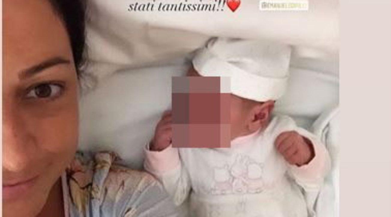 """Fiocco rosa a """"Temptation Island"""", Emanuele e Debora sono diventati genitori"""