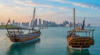 Otto buone ragioni per un viaggio in Qatar