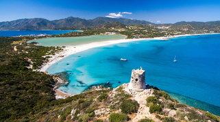 Dieci spiagge d'Italia per i tuffi di settembre