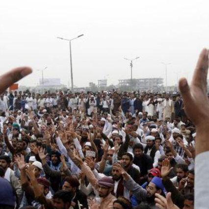 Pakistan, cristiano condannato a morte per blasfemia