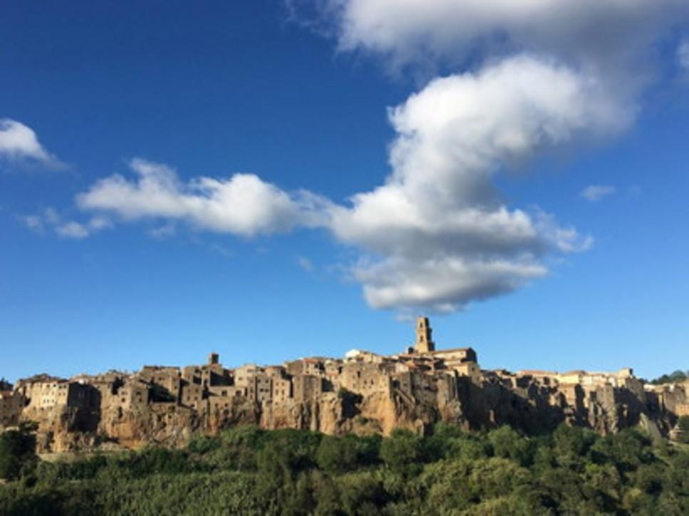 L'Europa e i borghi più spettacolari: tre sono in Italia