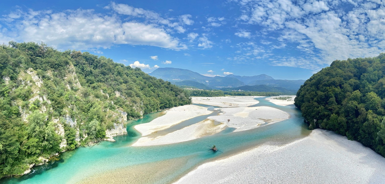 Donnavventura: le bellezze dell'Italia del Nord-est