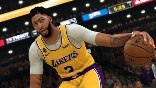 NBA 2K21, le immagini del nuovo videogioco di basket