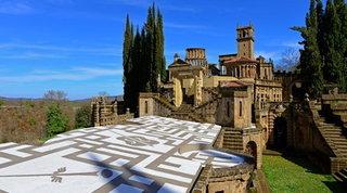 Umbria: la straordinaria città ideale di Montegabbione
