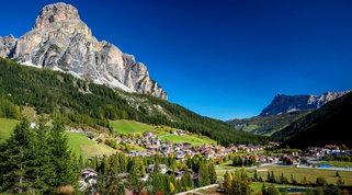 Alto Adige: i sapori dell'autunno in Alta Badia