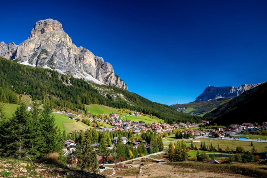 In Alta Badia, con tutti i sapori dell'autunno altoatesino