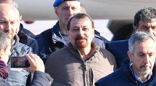 Cesare Battisti trasferito nel carcere di massima sicurezza di Rossano Calabro | Ha terminato lo sciopero della fame