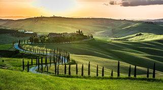 Toscana: in bici nella bellezza, per ritrovare se stessi