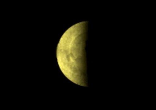 Venere, scoperta nell'atmosfera una possibile spia della vita