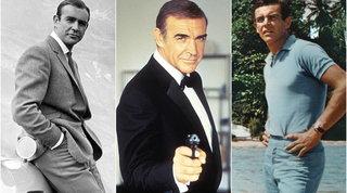 Uomo, sexy come James Bond: 3 dritte utili per vestirsi bene sempre