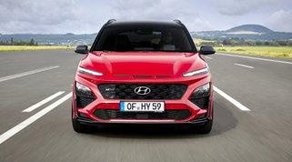 Hyundai rinnova Kona e lancia la Kona N Line