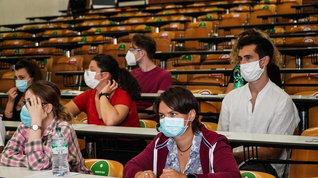 Test di Veterinaria: boom di idonei, il più bravo è a Milano