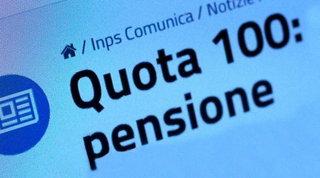 Pensioni, sindacati dal governo: via quota 100, spunta l'ipotesi quota 41