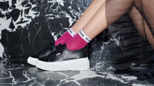 Moda, workout e dailywear: la capsule collection Calzedonia con Superga