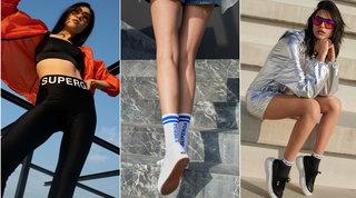 Moda, come vestire sporty chic: i look da workout perfetti per uscire
