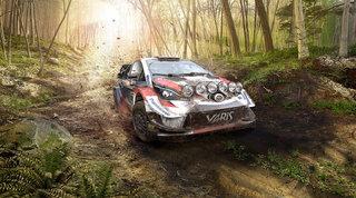 WRC 9, si torna in pista con il videogioco ufficiale del Rally