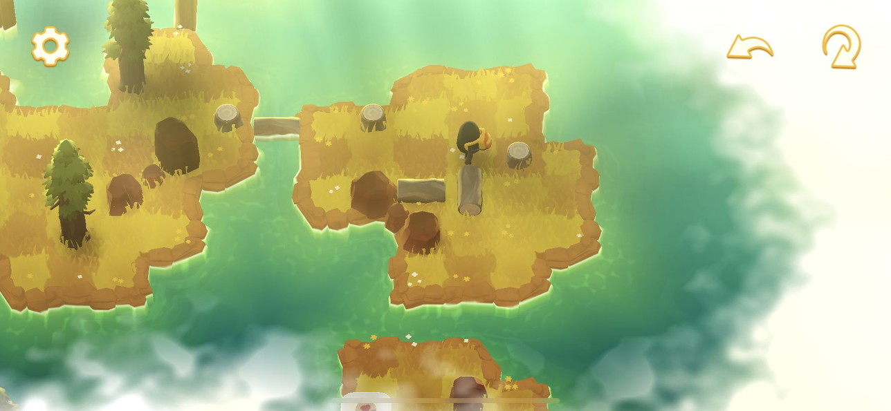 A Monster's Expedition, le immagini del gioco per Apple Arcade