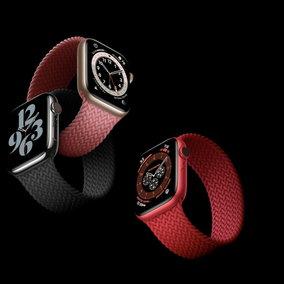 Apple, ecco i nuovi Watch e iPad  Nessun indizio sul tanto atteso iPhone 12