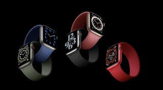 Apple, ecco i nuovi Watch e iPad |Nessun indizio sul tanto atteso iPhone 12