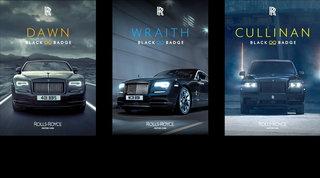 Rolls-Royce, la rivoluzione di stile è servita!