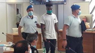 Omicidio Pamela, prosegue il processo per la morte della 18enne:Oseghalein aula