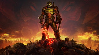Come nasce un'arma di Doom Eternal? Ve lo spieghiamo in esclusiva