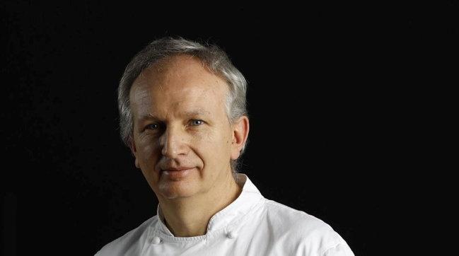 Chef Davide Botta e le meraviglie nel piatto dell'Artigliere