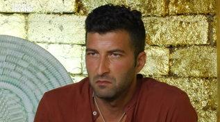 """""""Temptation Island"""": dopo le accuse di Anna, Gennaro chiede il falò di confronto"""