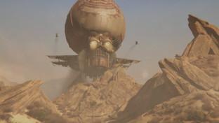 "Oddworld: Soulstorm, il trailer ""Mullock Returns"""