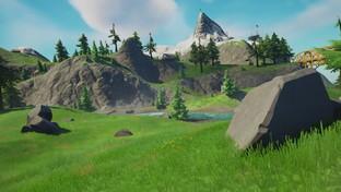 Fornite, il trailer della versione PS5