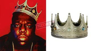 Prima asta dedicata all'hip-hop: record per i cimeli di Notorious B.I.G. eTupac