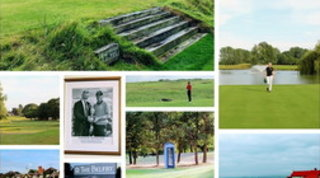 Diario di golf – The Belfry e Royal Porthcawl raccontati e giocati da Francesca e Gonzalo