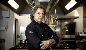 Tino Vettorello, chef da Festival (ma non solo)