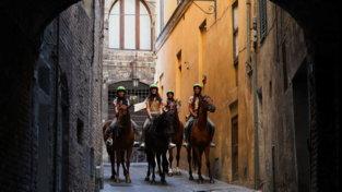 Donnavventura Italia: anticipazioni dalla punatata 9