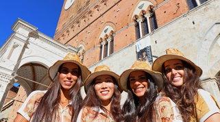 Donnavventura: in viaggio tra Toscana, Emilia-Romagna e Marche