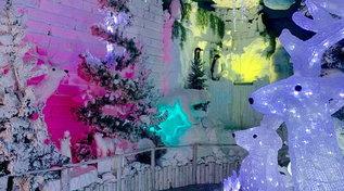 Vetralla: nel Lazio è già Natale