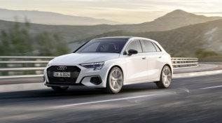 Audi g-tron, strategia mirata