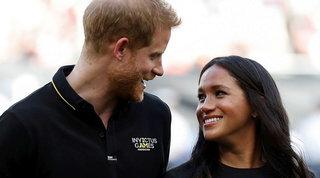 Harry e Meghan tra le 100 persone più influenti al mondo