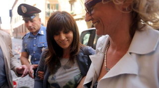 Franzoni deve 275mila euro a Taormina, via libera al pignoramento della villetta del delitto di Cogne