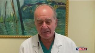 Paura Covid, meno interventi chirurgici in Italia