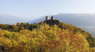 Alto Adige in autunno: comincia lo spettacolo della natura