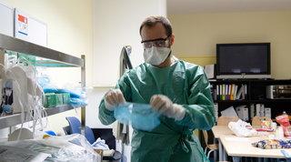 Tumori, in Italia eseguiti 1,4 milioni di screening in meno per colpa del Covid