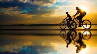 Bicicletta: come pedalare per dimagrire